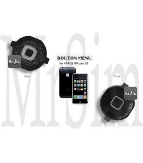 Pièce détachée Bouton home iPhone 3g & 3Gs
