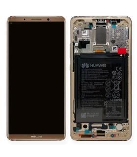 Huawei Mate 10 Pro Forfait Réparation Vitre + lcd Original