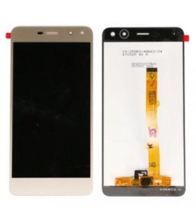 Huawei Y6 2017 Forfait Réparation Vitre + lcd Original