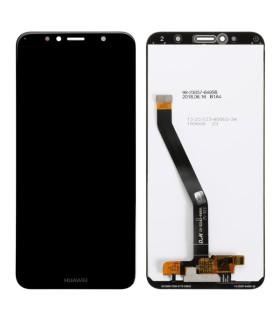Huawei Y6 2018 Forfait Réparation Vitre + lcd Original