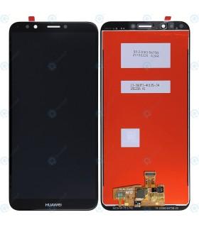 Huawei Y7 Prime 2018 Forfait Réparation Vitre + lcd Original