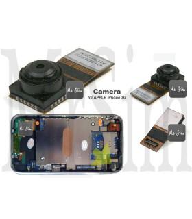 Pièce détachée Objectif appareil photo « iPhone 3Gs »