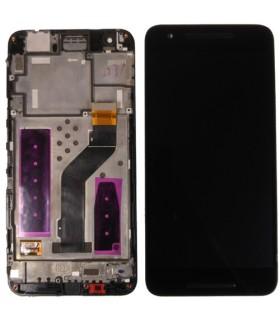 Huawei Nexus 6P Forfait Réparation Vitre + lcd Original