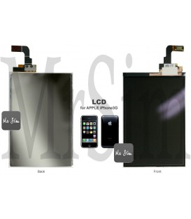 Pièce détaché Ecran LCD iPhone 3G