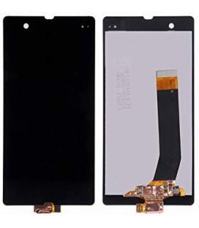 Sony xperia Z Forfait Réparation Vitre + lcd Original