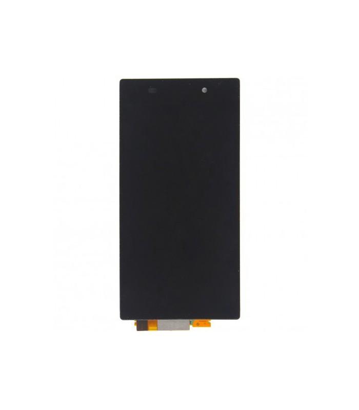 Sony xperia Z1 Forfait Réparation Vitre + lcd Original