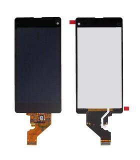Sony xperia Z1 Compact Forfait Réparation Vitre + lcd Original