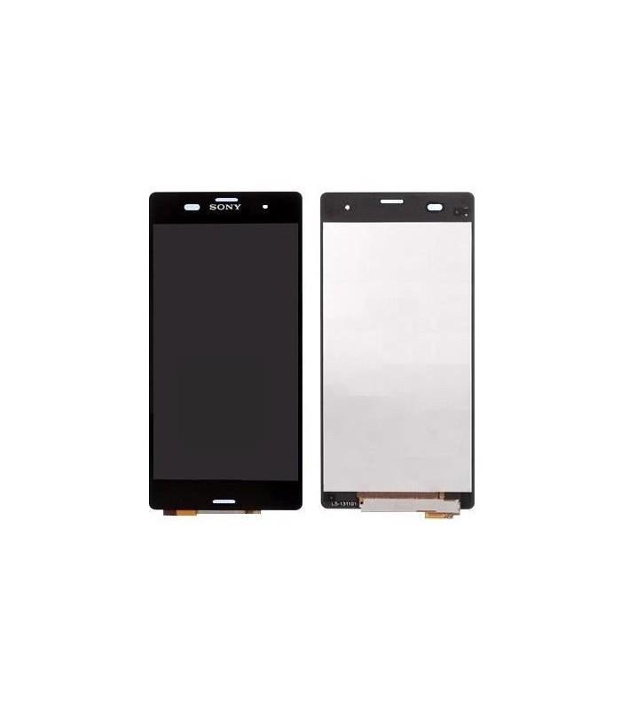 Sony xperia Z3 Forfait Réparation Vitre + lcd Original