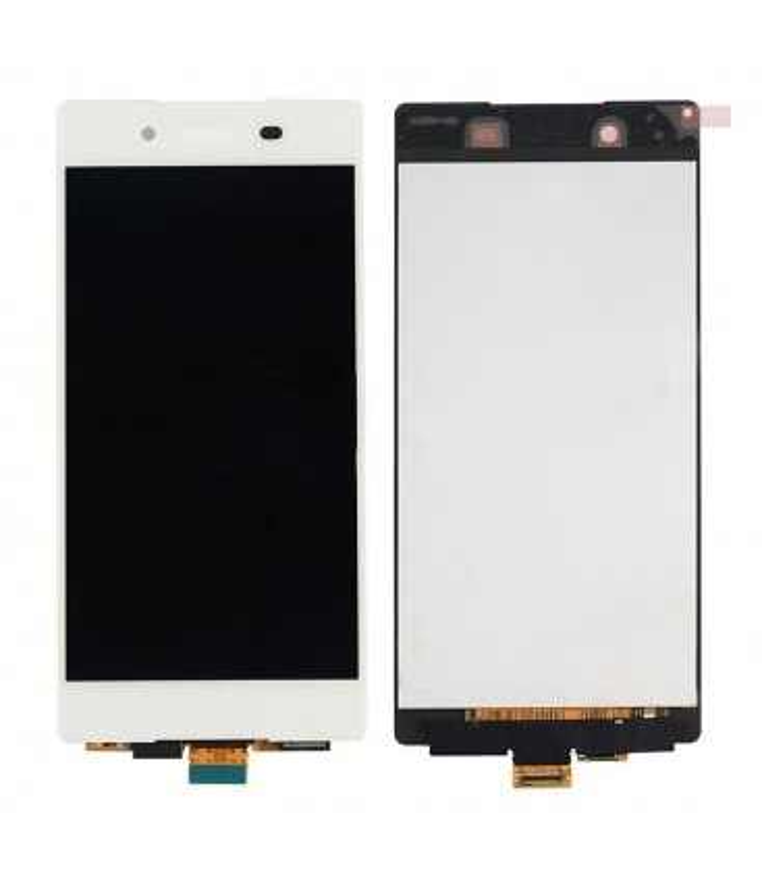 Sony xperia Z4 Forfait Réparation Vitre + lcd Original