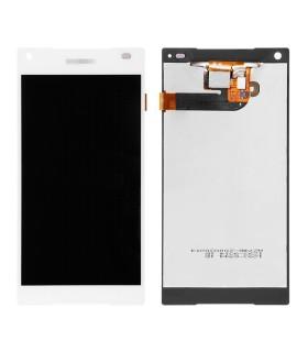 Sony xperia Z5 Compact Forfait Réparation Vitre + lcd Original