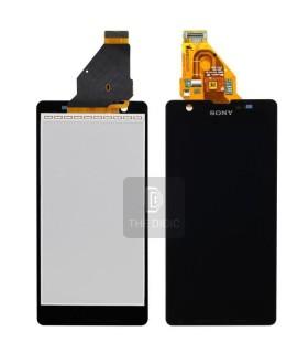 Sony xperia ZR Forfait Réparation Vitre + lcd Original