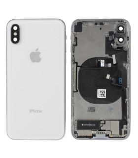 Forfait Reparation Phone X chassis + vitre arrière
