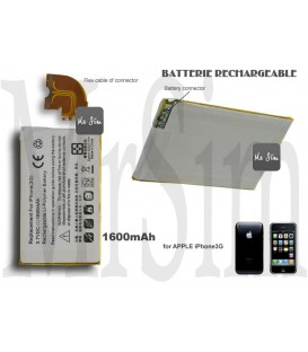 Pièce détachée Batterie iPhone 3G