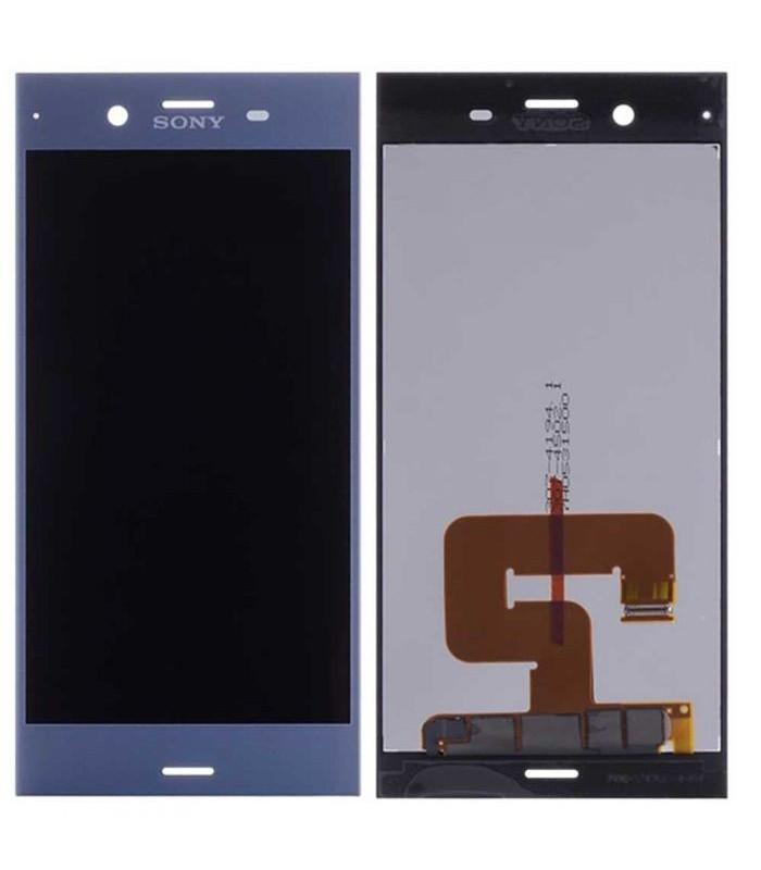 Sony xperia XZ1 Forfait Réparation Vitre + lcd Original
