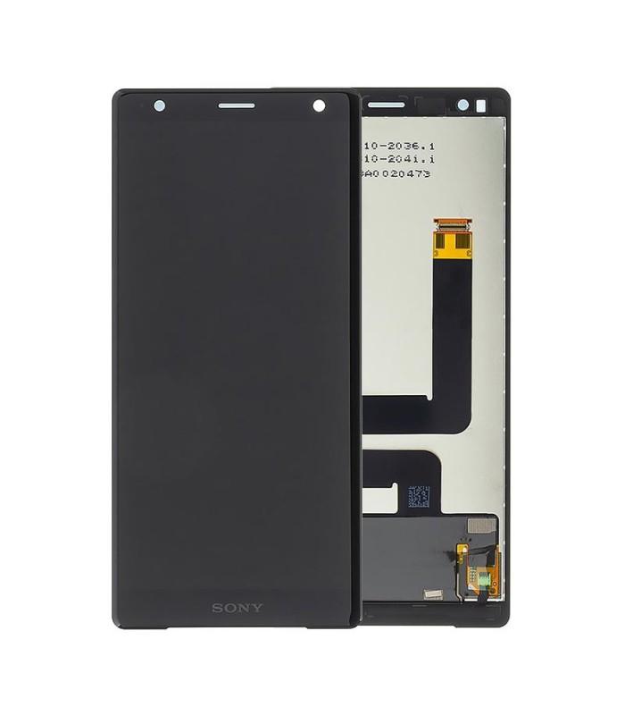 Sony xperia XZ2 Forfait Réparation Vitre + lcd Original