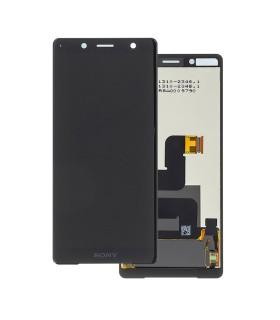 Sony xperia XZ2 Compact Forfait Réparation Vitre + lcd Original