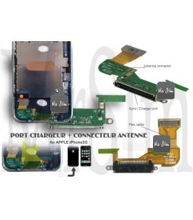 Pièce détachée Connecteur de charge iPhone 3G