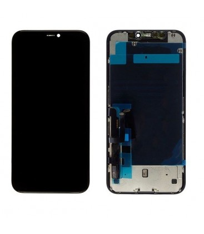 Forfait Réparation iPhone XI Pro Max Vitre + lcd Rétina Original