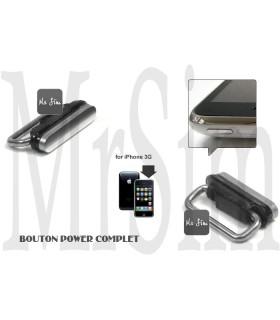 Pièce détachée Bouton power iPhone 3G & 3Gs