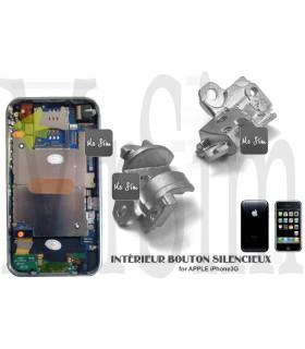 Pièce détachée Bouton silencieux interne iPhone 3G & 3Gs