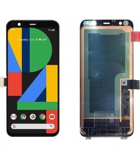 Google Pixel 4 Forfait Réparation Vitre + lcd Original
