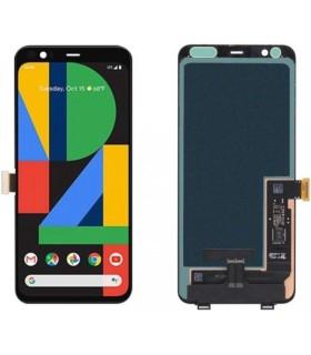 Google Pixel 4 XL Forfait Réparation Vitre + lcd Original