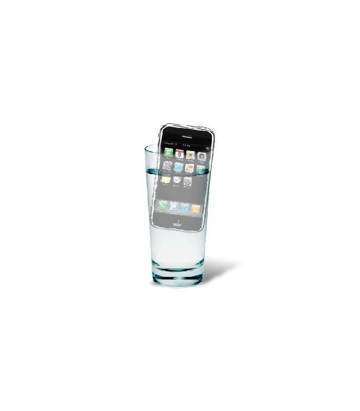 Désoxydation Humidité iPhone 3G 3Gs 4 &4S&iphone 5