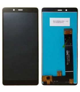 Nokia 1 Plus Forfait Réparation Vitre + lcd Original