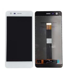 Nokia 2.1 Forfait Réparation Vitre + lcd Origina