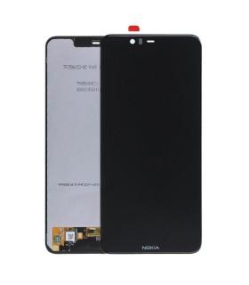 Nokia 5.1 Forfait Réparation Vitre + lcd Original