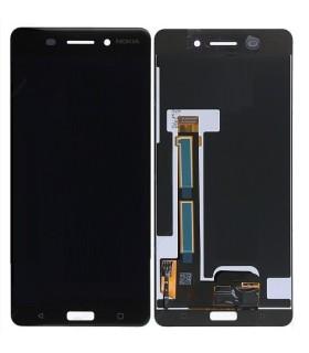 Nokia 6 Forfait Réparation Vitre + lcd Original