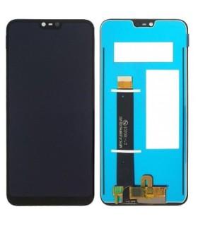 Nokia 6.1Plus Forfait Réparation Vitre + lcd Original