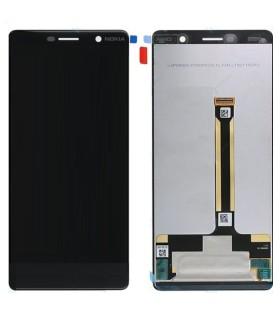 Nokia 7 Plus Forfait Réparation Vitre + lcd Original
