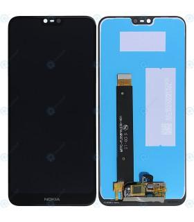 Nokia 7.1 Forfait Réparation Vitre + lcd Original