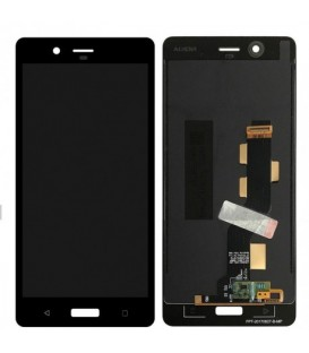 Nokia 8 Forfait Réparation Vitre + lcd Original