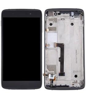 blackberry Dtek 50 Forfait Réparation Vitre + lcd Original