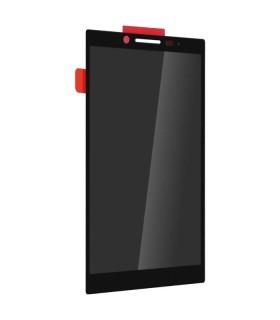 blackberry Key2Le Forfait Réparation Vitre + lcd Original