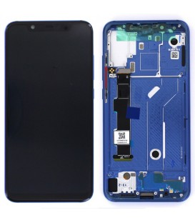 Xiaomi Mi 8 Forfait Réparation Vitre + lcd Original
