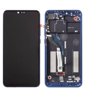 Xiaomi Mi 8 Lite Forfait Réparation Vitre + lcd Original