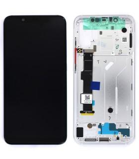 Xiaomi Mi 8 Pro Forfait Réparation Vitre + lcd Original