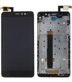 Xiaomi redmi Note 3 Forfait Réparation Vitre + lcd Original