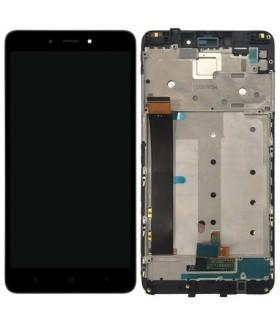 Xiaomi Note 4 Forfait Réparation Vitre + lcd Original