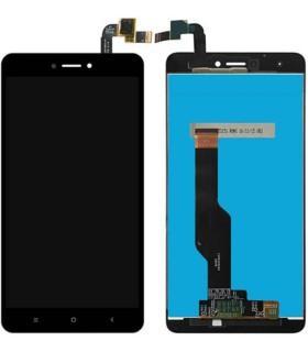 Xiaomi Note 4 4G Forfait Réparation Vitre + lcd Original