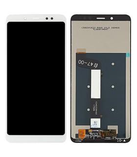 Xiaomi Note 5 Pro Forfait Réparation Vitre + lcd Original