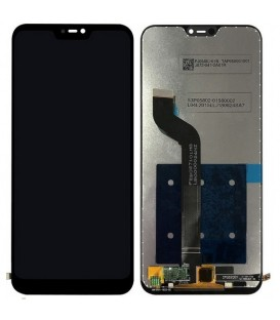 Xiaomi Redmi Note 6 Pro Forfait Réparation Vitre + lcd Original