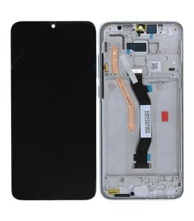 Xiaomi Redmi Note 8 Pro Forfait Réparation Vitre + lcd Original