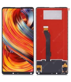 Xiaomi Mi Mix 2 Forfait Réparation Vitre + lcd Original