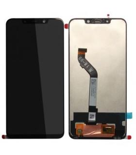 Xiaomi Pocophone F1 Forfait Réparation Vitre + lcd Original