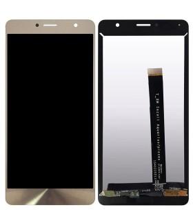 ZS550KL Zenfone 3 Deluxe Forfait Réparation Vitre + lcd Original