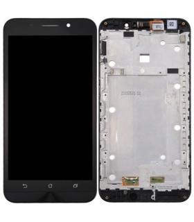 ZC550KL/Z010D Zenfone Max Forfait Réparation Vitre + lcd Original